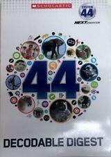 Scholastic System 44 Next Generation Decodable Digest