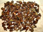 HUGE LOT 26 LBS FURNITURE CASTERS