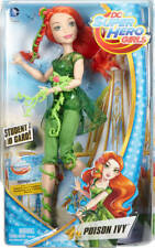"POISON IVY - DC SUPER HERO GIRLS 12"" (30cm) ACTION FIGURE DOLL BRAND NEW (#1201)"