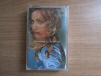MADONNA - Ray Of Light Korea Edition Sealed Cassette Tape