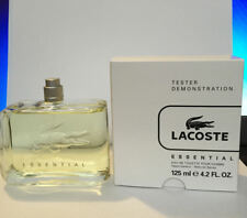 Lacoste Essential by Lacoste Men edt Spray Cologne 4.2 oz NEW  TSTR