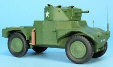 1/48th GASOLINE Indochina French Pahard AMD 178 armored car