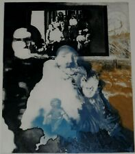 "SAMUEL WALKER  PENSIL SIGNED LITHOGRAPH TITLED ""GENERATIONS"" ARTIST PROOF"
