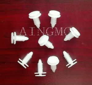 30x pieces Dodge Ram Pickup Door Panel Clips Fasteners For Chrysler Ref 6503709