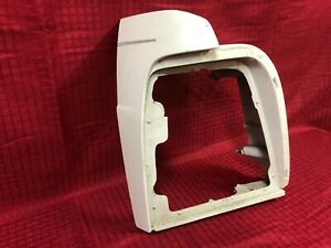 For 1987-1989 Ford LTD Crown Victoria Tail Lamp Socket SMP 57141XP 1988
