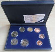 España kms monedas de curso conjunto pp 2008
