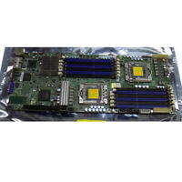 SuperMicro X8DTT-F Rev 1.02 Server Motherboard Xeon 5600/5500 Series Up to 192GB