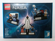 LEGO Ideas Women of NASA 21312 231 Pieces New