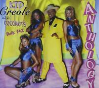 KID CREOLE AND THE COCONUTS Anthology Vols 1 & 2 (2009) 20-track 2-CD NEW/SEALED