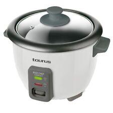 Arrocera Taurus Rice Chef Compact 0,6L