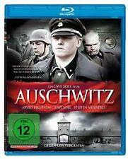 Auschwitz [Blu-ray] von Boll, Uwe | DVD | Zustand sehr gut