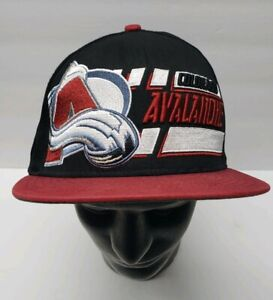 new era 9fifty snapback Colorado Avalanche