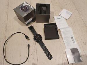 Garmin Fenix 5X GPS Sapphire Watch