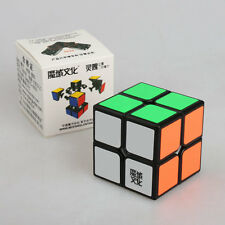 MoYu LingPo 2X2X2 Magic Puzzle Speed Rubik's Professional Cube World Record Race