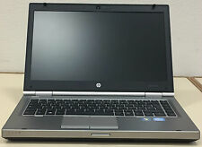 Portable HP EliteBook 8470P  i5 2.60GHz/RAM 4Go/DD 320Go/DVDR-RW/Wifi/Webcam/FR