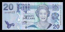 FIJI 20 $ DOLLAR 2007. PICK 112. SC. UNC