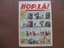 HOP-LA !  n° 24 (1938)