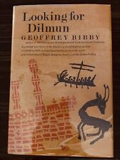 Looking for Dilmun by Geoffrey Bibby /Hardcover 1969 Excellent Condition