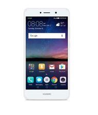 "5.5""CricketWirelessHuawei Elate 4G LTE W/16GB Memory Prepaid Cell Phone-White"