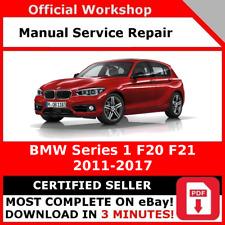 buy bmw 1 series 2017 car service repair manuals ebay rh ebay co uk 2004 BMW 745Li Repair Manuals BMW Auto Repair Manuals
