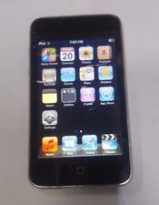 Apple iPod Touch - 2nd Gen Black - 32GB Model A1288 - Read Below