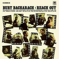 Bacharach, Burt	Reach Out (New Vinyl)