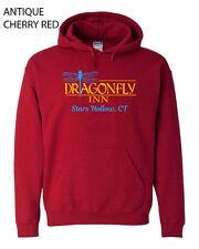 559 Dragon Fly Inn Hoodie shirt Gilmore funny stars hallow new cool tv show luke
