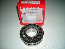 New Link-Belt BTI Ultra Spherical Roller Bearing 22312BTK-100M-C2