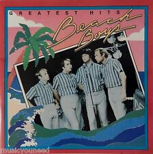 Beach Boys - Greatest Hits (CD 1987 Hollywood) CD Made in Japan for US market
