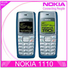 Original Nokia 1110i With Excellent Battery And Charger -