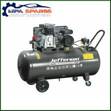 JEFFERSON 200 LITRE 3HP COMPRESSOR - 145 PSI (230V 13A)