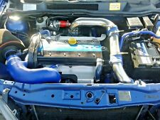 Vauxhall Astra Coupe Turbo 2002 Stage 3 modified Z20LET 242.5 Bhp 277.5 lb/ft
