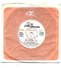 KENNY ROGERS - HEED THE CALL . PROMO SINGLE, REPRISE RS 20953. 1970.