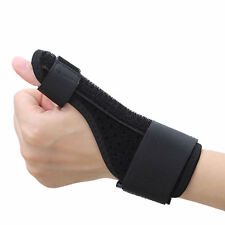 Medical Wrist Thumb Hand Spica Arm Support Brace Arthritis - NHS Use - Left