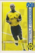 All Stars TCG 2007/2008 Trading Card Pa Modou Kah Roda JC Kerkrade