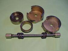 Vw golf 3 Mk3 arrière faisceau montage bush removal install tool suspension control ar