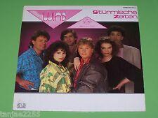 Wind - Stürmische Zeiten - OIS 1985 Jupiter Records LP