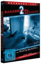 Paranormal Activity 2 - Extended Cut / DVD #9285