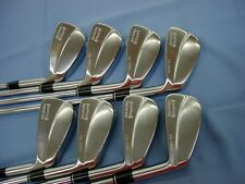 Fourteen TB-1000 PROTO TYPE  8pc  S-Flex  IRONS SET Golf Clubs
