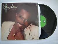 Wilson Pickett - I Want You, EMI America AML-3007 Near Mint A1/B1 Press Vinyl LP
