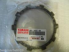 DISQUE D EMBRAYAGE GARNI NEUF YAMAHA BW 200 S /TTR 225 /230 REF.36X-16321-00