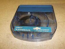 Technicolor Super 8mm Cartridge Chevy Dealer Training Vega Kammback