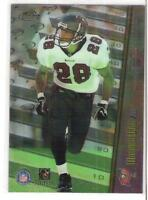 1998 FINEST WARRICK DUNN MYSTERY FINEST