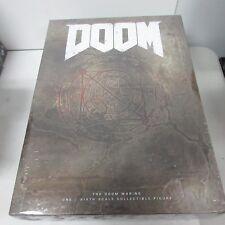 threeA DOOM The Doom Marine 1/6 Scale Collectible Figure NEW Sealed