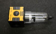 """ATLAS COPCO FILTER MINI FIL-08B - Pmax. 1,6mPa - Größe: 1/4"""" - Nr. 9093 0032 41"""