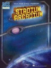 Red Hot Chili Peppers - Stadium Arcadium (2006, Paperback)