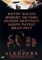 Sleepers DVD Barry Levinson(DIR) 1996