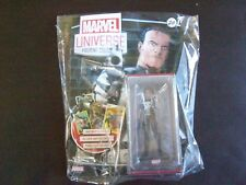 Panini Marvel Universe Figurine Collection # 26 The Punisher