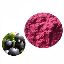 500g Organic Black Currant Juice Powder Antioxidant Anti-aging