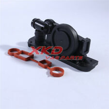 PCV Valve Exhaust Valve & Seal Ring For VW Golf Jetta Passat AUDI A3 A4